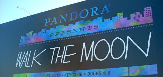 Pandora Presents